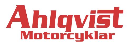 Ahlqvist MC